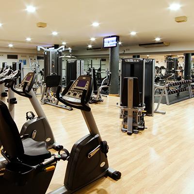 Polideportivo Torrefiel Sala Fitness